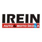 Logo Auto & Moto Škola Irein