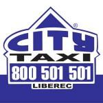 Logo City Taxi Liberec