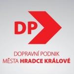 Logo Dopravní Podnik Hradec Králové