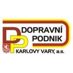 Logo Dopravní Podnik Karlovy Vary
