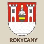 Logo Město Rokycany