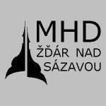 Logo MHD Žďár nad Sázavou