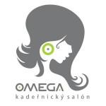 Logo Kadeřnický Salón Omega