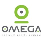 Logo OMEGA Centrum Sportu a Zdraví