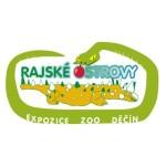Logo Rajské Ostrovy Děčín