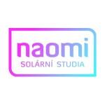 Logo Solární Studio Naomi