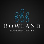 Logo Bowland Bowling Center