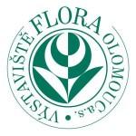 Logo Výstaviště Flora Olomouc