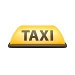 Logo Taxi Gregor Žatec
