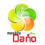 Logo Masáže Daňo Brno