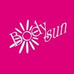 Logo Solárium Bodysun