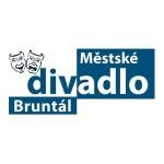Logo Městské Divadlo Bruntál