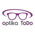 Logo Optika ToDo Olomouc