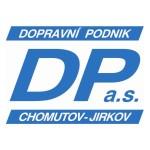 Dopravní podnik měst Chomutova a Jirkova