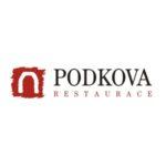 Logo Restaurace Podkova Olomouc