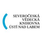 Logo Severočeská vědecká knihovna Ústí nad Labem