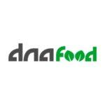 Logo DNAfood