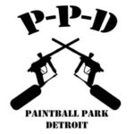 Logo Paintball Park Detroit