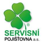 Logo Servisní Pojišťovna