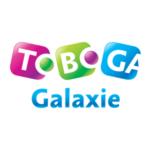 Logo Toboga Galaxie Zlín