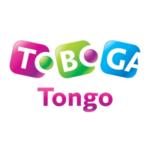 Logo Toboga Tongo Hradec Králové