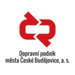 Logo Dopravní Podnik Města České Budějovice