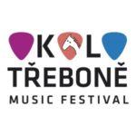 Logo Festival Okolo Třeboně