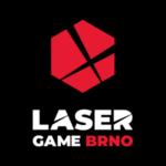 Logo Laser Game Brno