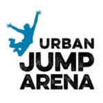 Logo Urban Jump Aréna Liberec