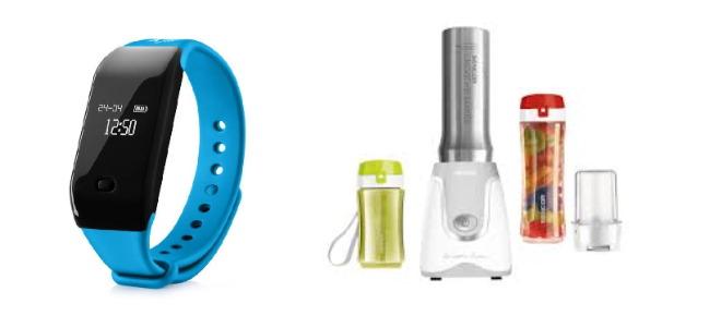 BezPlytvani.cz - levnější energie + zdarma fitness náramek nebo mixér